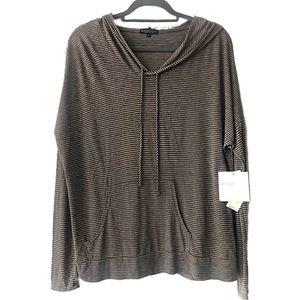 Beyond Yoga Long Sleeve T-Shirt Hoodie